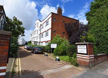 Thumbnail Flat to rent in Bushey Road, London
