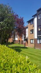 Thumbnail 2 bed flat to rent in School Lane, Solihull, West Midlands