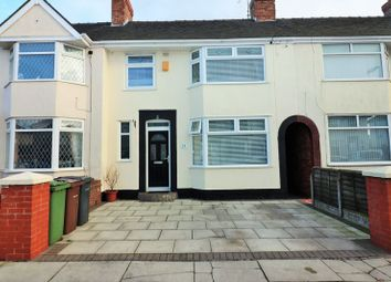 Thumbnail 3 bed terraced house for sale in Ripley Avenue, Litherland, Liverpool
