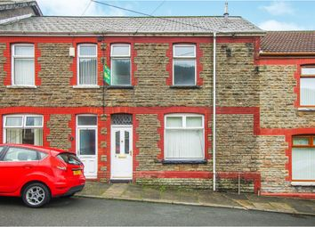 Thumbnail 3 bed property to rent in Kings Terrace, Maesteg