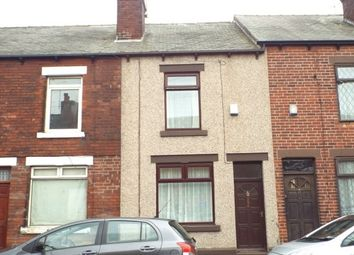 Thumbnail 3 bed property to rent in Ellesmere Road North, Sheffield