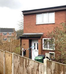 Thumbnail 2 bed end terrace house for sale in Temple Close, Shepshed, Loughborough