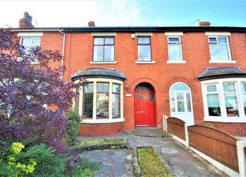 Thumbnail 3 bed terraced house for sale in Preston Old Road, Stanley Park, Blackpool, Lancashire