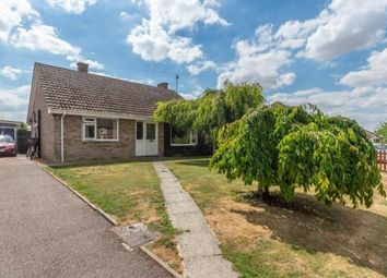 Thumbnail 2 bed bungalow for sale in Girton, Cambridge