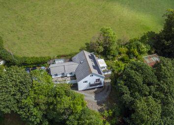 Thumbnail 5 bed detached house for sale in Pilton West, Barnstaple