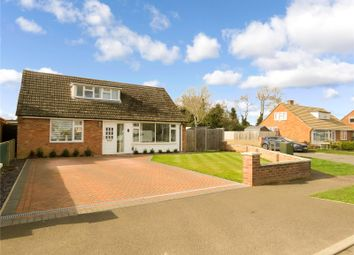 3 bed detached house for sale in Oak Tree Close, St. Ives, Cambridgeshire PE27