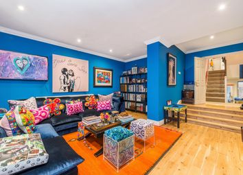 6 bed terraced house for sale in Eaton Terrace, Belgravia SW1W