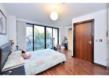 Thumbnail 2 bedroom flat to rent in Deptford Ferry Road, London