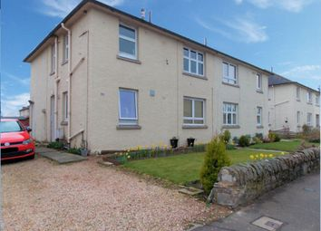 Thumbnail 2 bed flat to rent in Mylnefield Road, Invergowrie, Dundee