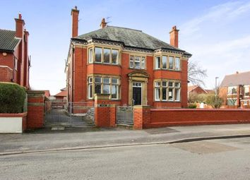 Thumbnail 3 bedroom flat for sale in Beach Road, Lytham St. Annes, Lancashire, England