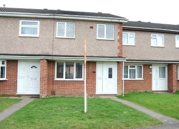 Thumbnail 3 bed terraced house to rent in Nelson Street, Ilkeston, Derbyshire