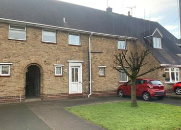 4 bed terraced house for sale in Poplar Way, Stafford ST17