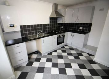 Thumbnail 3 bed flat to rent in Thomson Road, Seaforth, Liverpool