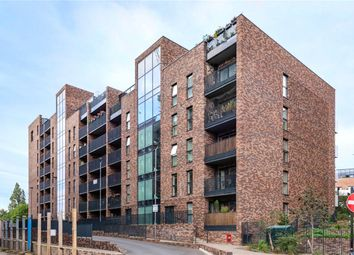 Thumbnail 2 bed flat for sale in Purbeck Gardens, Forest Hill