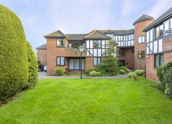 Thumbnail 3 bed flat for sale in Ridgemont Place, Parkstone Avenue, Hornchurch