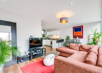 Thumbnail 4 bed mews house for sale in Wallis's Cottages, London