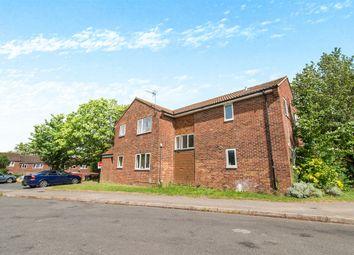 Thumbnail Studio for sale in Tewkesbury Close, Basingstoke