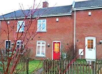 Thumbnail 3 bed terraced house for sale in Norwich, Norfolk, .