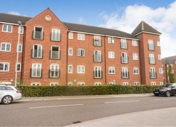 2 bed flat for sale in Fenton Place, Middleton, Leeds LS10