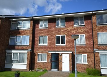 Thumbnail 2 bed flat for sale in St. James Road, Sutton