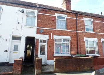 Thumbnail 3 bedroom property to rent in Kimberley Street, Wolverhampton