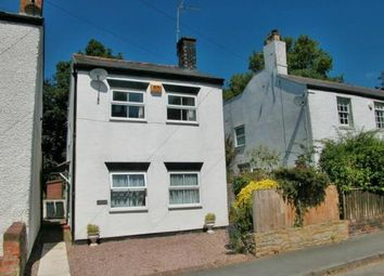 Thumbnail 2 bed cottage for sale in School Lane, Parkgate, Cheshire