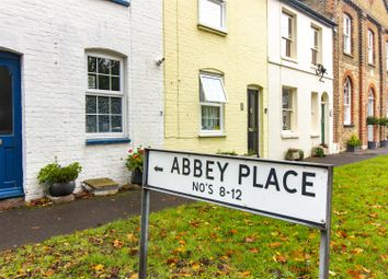 Thumbnail 2 bed property for sale in Abbey Place, Faversham