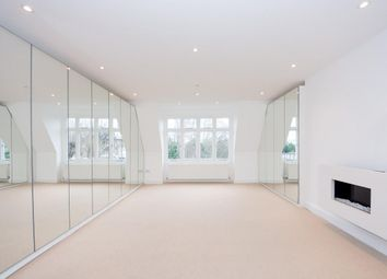 Thumbnail 3 bed flat for sale in Hall Road, London