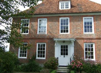 Thumbnail 2 bed flat to rent in West Cross, Tenterden, Kent