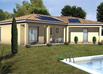 Thumbnail 3 bed villa for sale in Languedoc-Roussillon, Hérault, Saint Georges D'orques