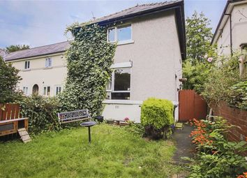 Thumbnail 2 bed end terrace house for sale in Rothwell Avenue, Accrington, Lancashire