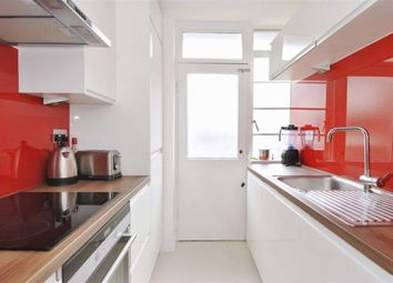 Thumbnail 2 bed flat to rent in Eamont Court, London