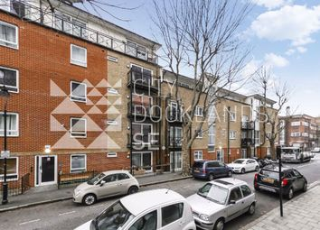 Thumbnail 2 bed flat to rent in Alscot Road, London, Bermondsey