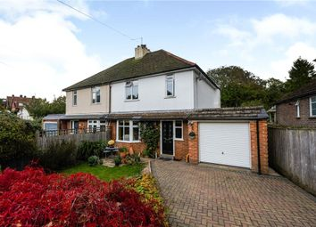 Thumbnail Semi-detached house for sale in Henwood Green Road, Pembury, Tunbridge Wells