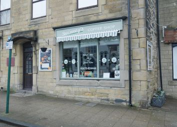 Thumbnail Restaurant/cafe for sale in Swinney's Coffee Shop, 60B Front Street West, Bedlington
