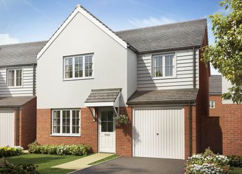 """Thumbnail 4 bed detached house for sale in """"The Roseberry"""" at Dorman Avenue North, Aylesham, Canterbury"""