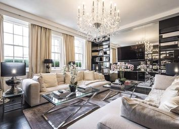 Dunraven Street, London W1K. 2 bed flat for sale