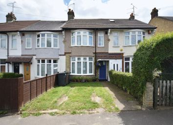 Thumbnail 2 bed terraced house for sale in Bishopscote Road, Luton