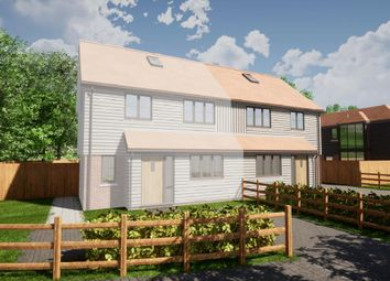 Thumbnail 3 bed property for sale in Shalloak Road, Broad Oak, Canterbury
