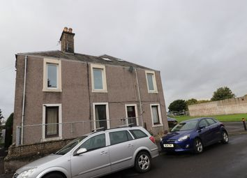 1 bed flat for sale in Patterson Street, Methil, Leven KY8