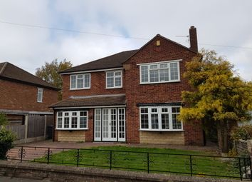 Thumbnail 5 bed detached house to rent in Branston Close, Lincoln