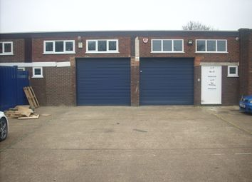 Thumbnail Warehouse to let in Great Hollands Square, Bracknell