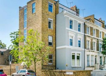 Thumbnail 2 bed flat to rent in Moore Park Road, London