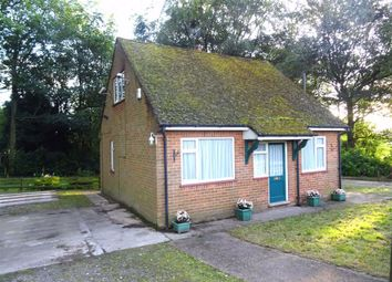 Thumbnail 2 bed detached house for sale in Snelston, Ashbourne