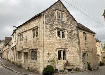 Thumbnail 3 bed maisonette for sale in Blackhorse Cottage, St. Marys Street, Painswick, Gloucestershire