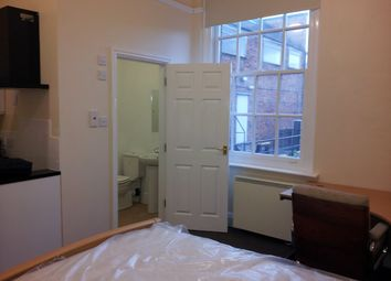 Thumbnail Studio to rent in Warwick Court, Warwick Street, Leamington Spa
