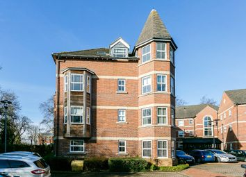 Thumbnail 2 bed flat for sale in Ash House, Bishopthorpe Road, York, North Yorkshire
