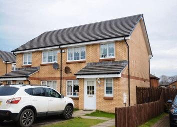 Thumbnail 3 bed property for sale in Convent Road, Barrhead, Glasgow