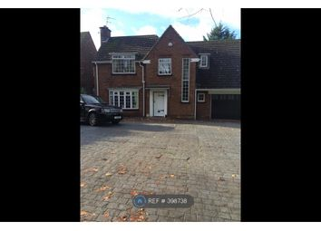 Thumbnail 4 bed detached house to rent in The Grove, Marton-In-Cleveland, Middlesbrough