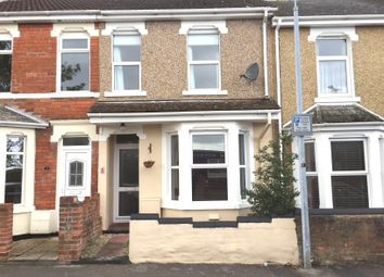 Thumbnail 2 bed terraced house to rent in Savernake Street, Swindon